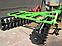 Борона дисковая навесная для трактора БДН-3.15м (4 секции, 28 диска), фото 3