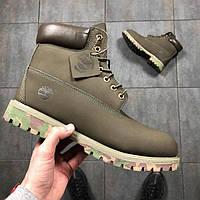 Ботинки Timberland Classіc replica AAA