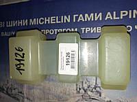 Подушка рессоры УАЗ 452 полеуретан