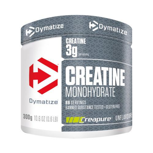 Креатин Creatine Monohydrate (300 г) Dymatize Nutrition