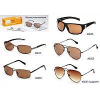 Солнцезащитные, Ребилитационные очки Федорова Premium