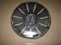 Колпак колесный R16 REX черный 1шт.  (арт. DK-R16RB)