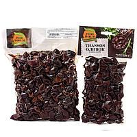 Вяленные оливки Тасос