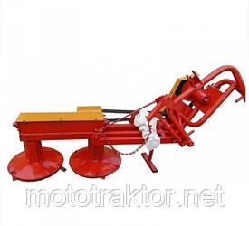 Косилка тракторная роторная КТР-1,25 (Украина)