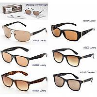 Солнцезащитные, Ребилитационные очки Федорова Luxury
