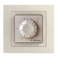 Терморегулятор для теплого пола terneo rtp unic сл.к.