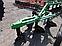 Плуг тракторный навесной ПЛН 3-30 (Украина), фото 4