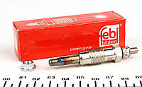 Свеча накала DB208-410 - Sprinter - Vito 2.3D (11.5V) Германия FEBI