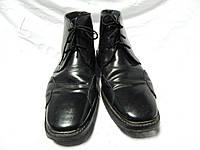 Мужские  демисезонные ботинки George р. 43  031