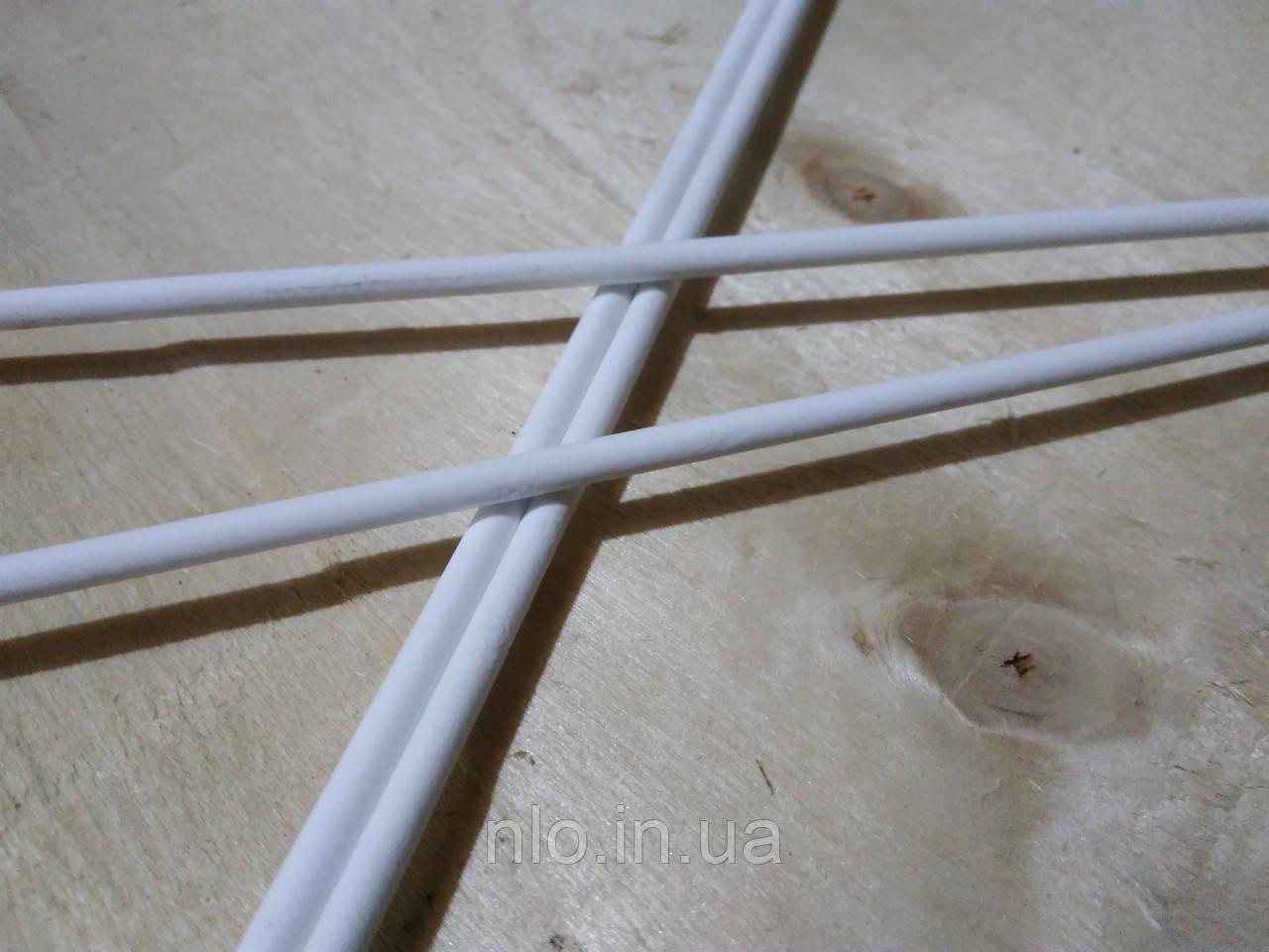 Припій серебросодержащий L-Ag40Sn з флюсом 4 мм 1 паличка