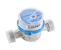 Счетчик холодной воды механический НІК-7011М-Х-15-0-0