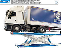 Подъемник ножничный OMCN 900/901/902/903/910/912/913 для грузовых автомобилей