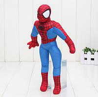 Мягкая игрушка Justice League Человек-паук (Spiderman) 32 см 00139