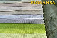 Шторная ткань сетка