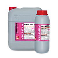 Заменитель извести. Воздухововлекающая, пластифицирующая, замедляющая схватывание добавка.VIPLASTIL-C(1кг.)