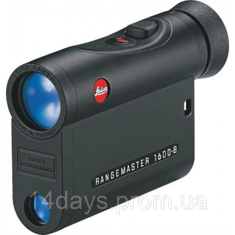 Лазерный дальномер Leica CRF 1600-В (1500 м)