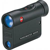Лазерный дальномер Leica CRF 1600-В (1500 м), фото 1