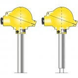 Промышленные преобразователи (датчики) температуры тип СТU под зажимные соединители