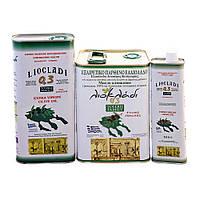 Оливковое масло Liokladi 0,3% кислотности