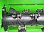 Мульчирователь Talex Leopard 280 (молотки, 2.8 м, Польша), фото 4