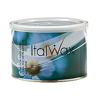 Воск ItalWax Azulene,    400 мл