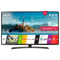 Телевизор LG 49UJ635V