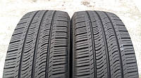 Шины б/у 235/65/16 С Pirelli Carrier All Season Dot 2017