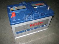 Аккумулятор   95Ah-12v BOSCH (S4029) (306x173x225),L,EN830(Азия) (арт. 0092S40290), AHHZX