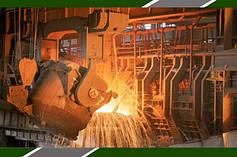 Изготовление, ремонт и реставрация деталей для предприятий металлургической промышленности