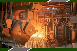Металлургическое оборудование: ремонт и изготовление