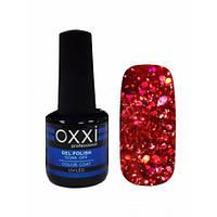 Гель-лак Oxxi Star Gel (США) 001 8 мл