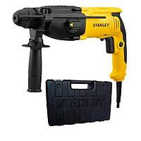 Перфоратор SDS+ Stanley SHR263K