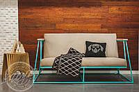 Диван в стиле лофт, мебель лофт под заказ и в наличии