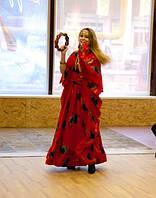 Арабский танец живота и цыганские танцы — украшение Вашего праздника.