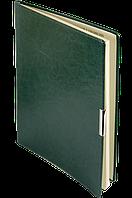 Еженедельник датированный А4 Buromax 2018 SALERNO (BM.2781-04)