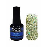 Гель-лак Oxxi Star Gel (США) 002 8 мл.