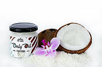 Кокосовое масло холодного отжима, Only Oil, 200мл