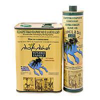 Оливковое масло Liokladi 0,5% кислотности