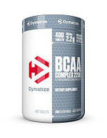 Аминокислоты BCAA Complex 2200 (400 табл.) Dymatize Nutrition