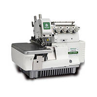 ZOJE ZJ880-5-70 BD 5 ниточная краеобметочная швейная машина оверлок