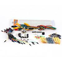 Совет по развитию стартовый комплект с базовый компонент Упаковка Комплект для Arduino начинающих Мастерская 29153