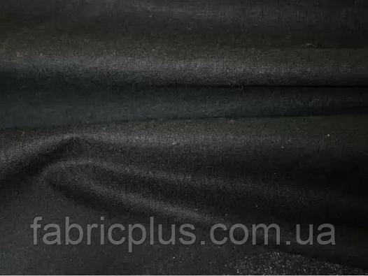 Бязь г/к стандарт черная (арт.198,262)