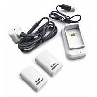 USB-кабель док-станция зарядного устройства Белый