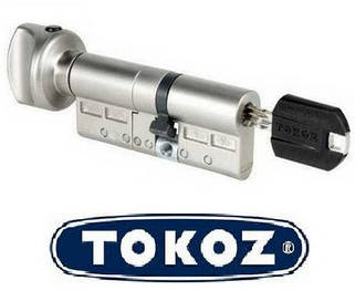 Цилиндры TOKOZ PRO 400