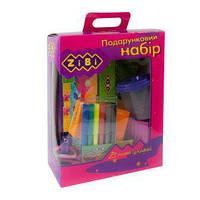 Набор подарочный Zibi (13 предметов), розовый (ZB.9920-10)