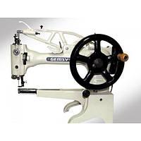 Промышленная швейная для ремонта  обуви Gemsy Gem 2972