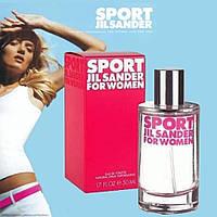 Sport for Women Jil Sander для женщин (100 мл)