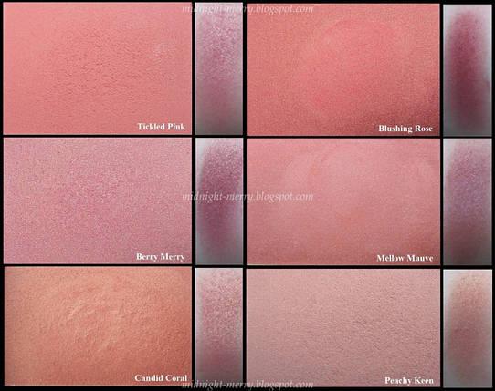 Румяна для лица e.l.f. Studio Blush, фото 2