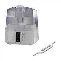 Ультразвуковой увлажнитель воздуха Boneco U7147+7017 Ionic Silver Stick (белый)