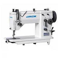 JacK-T20U63 1-игольная машина зиг-заг